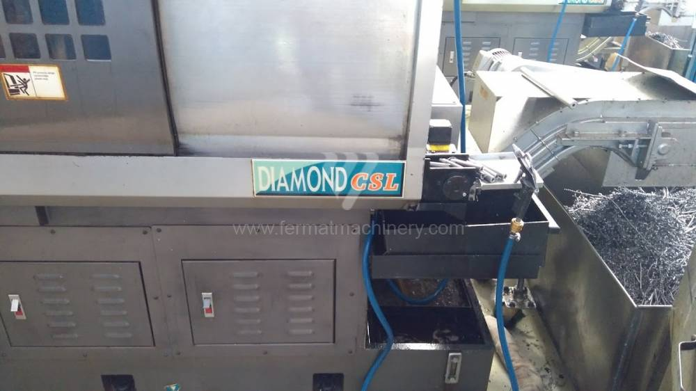 DIAMOND 32 CSL