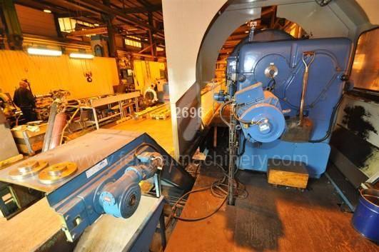 SRM 125/15000 CNC