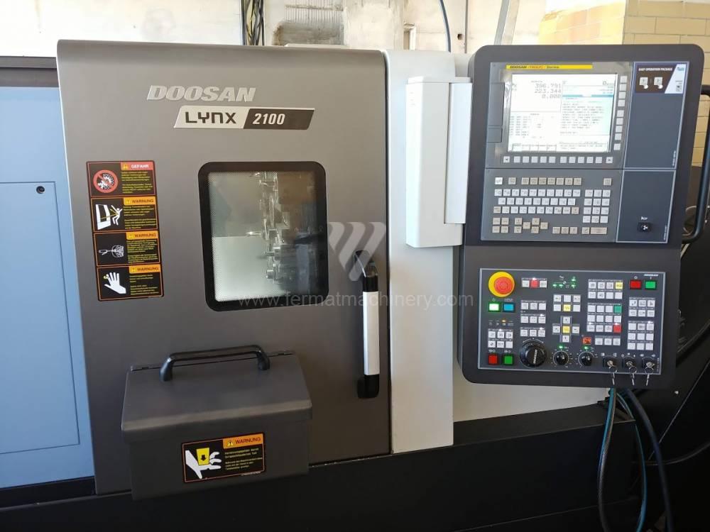 LYNX 2100 B
