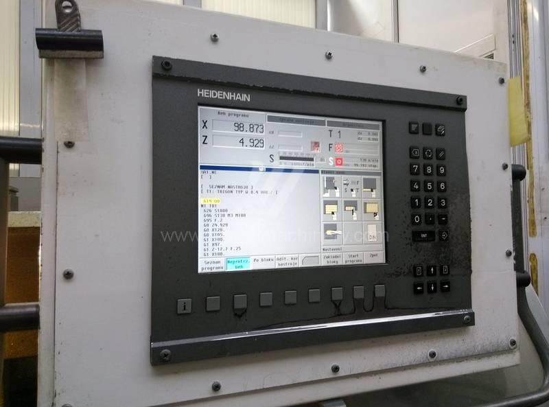 MASTURN MT 54 CNC