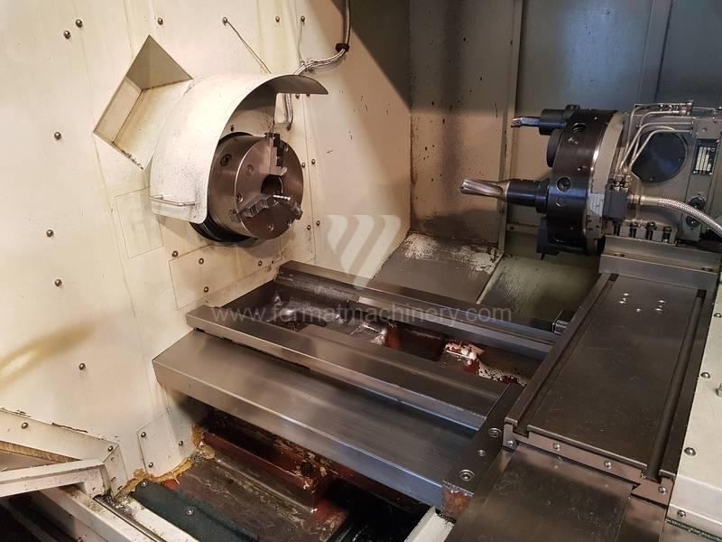 SF 55 / 2000 CNC