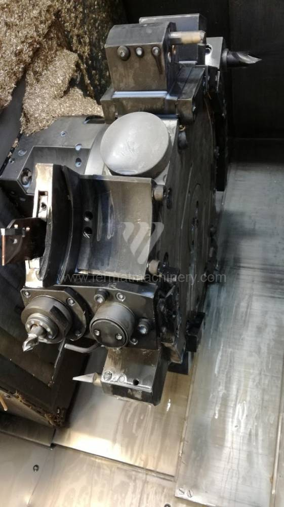 TNC 65 CNC