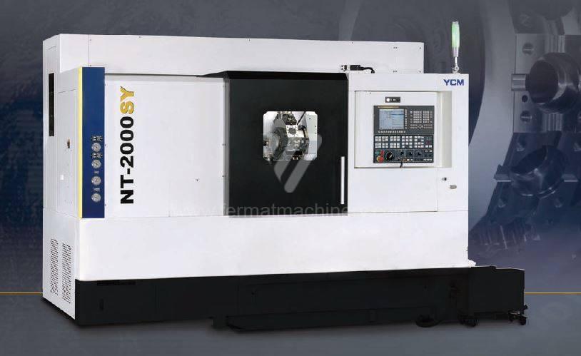 NT-2000 SY