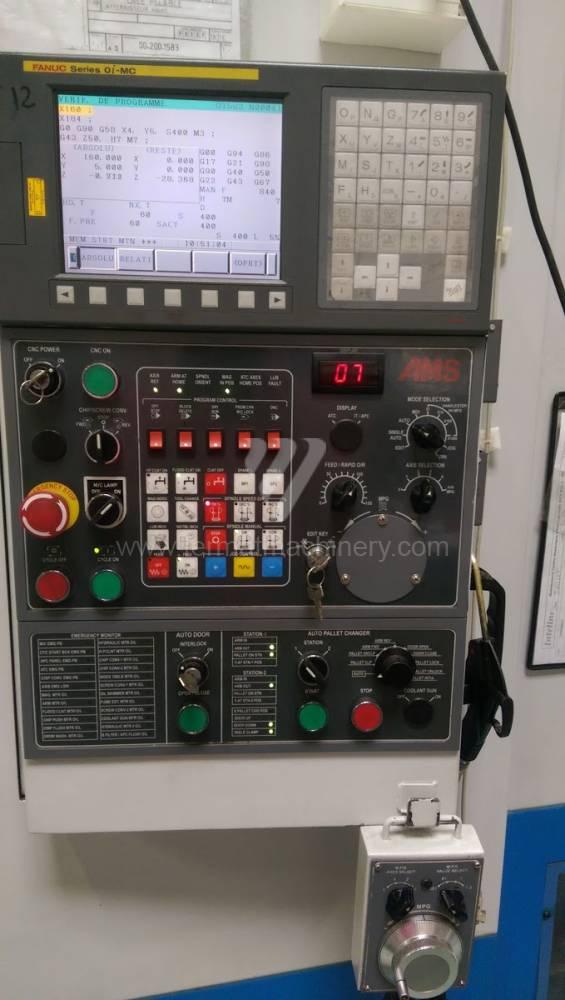 MCV 500 S