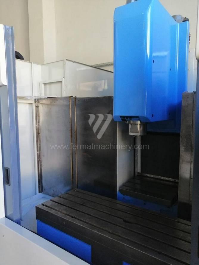 Machining centres / Vertical / VTC 20B