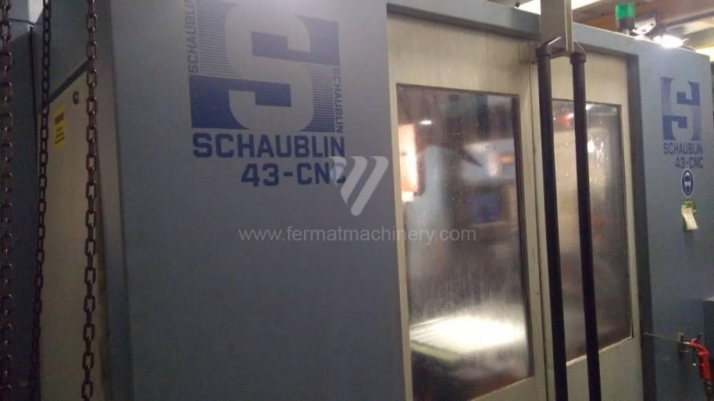 43 - CNC