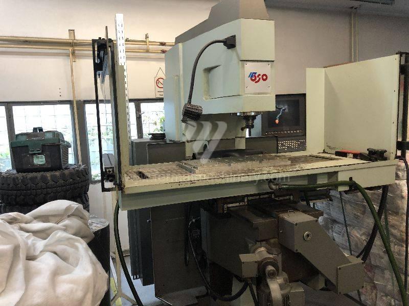 FV 30 CNC