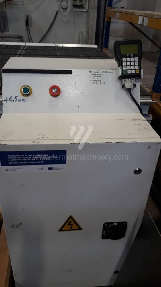 CNC router FS2030