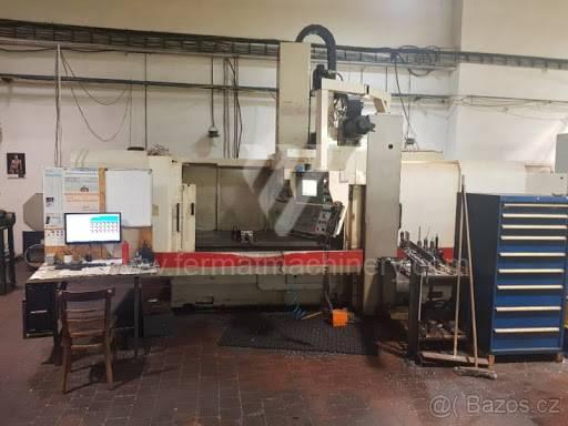 FVP 50 CNC