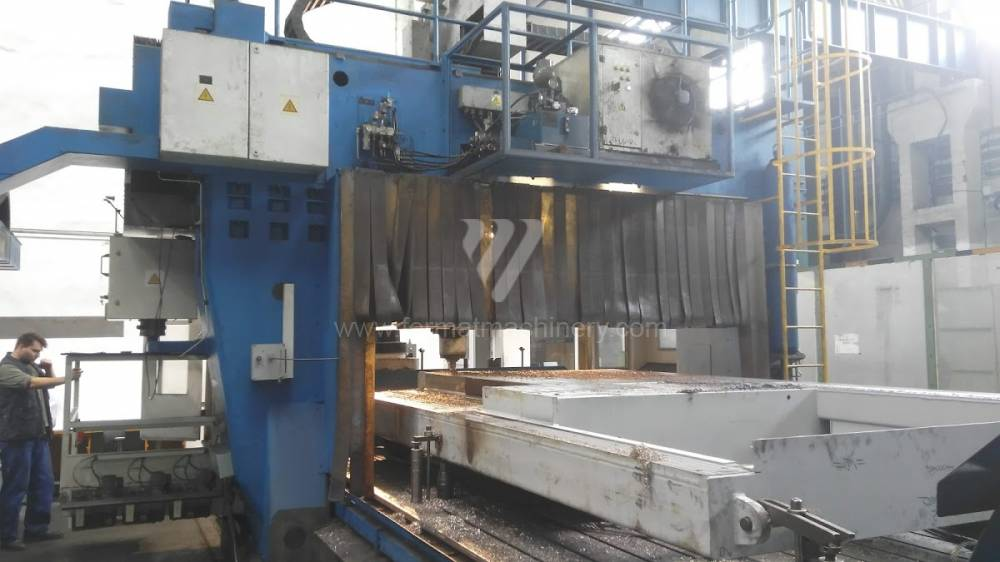 Milling machines / Plano / FRF 300 V/A6