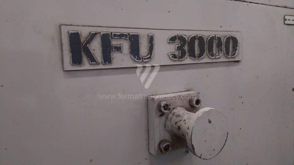 KFU 3000