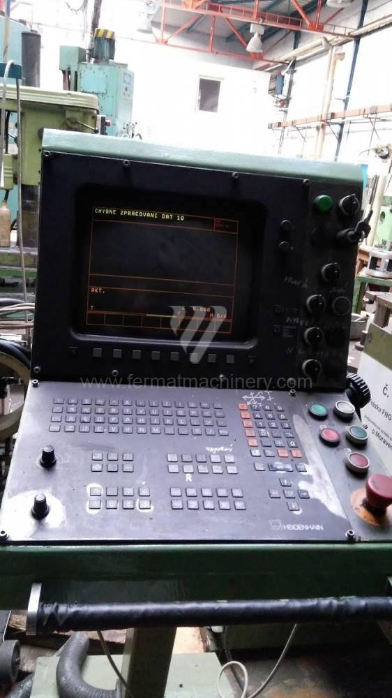 FNG 63 CNC