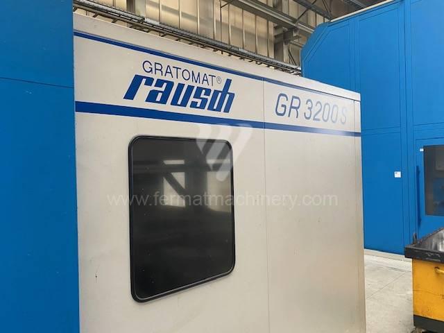 GRATOMAT GR 3200 S