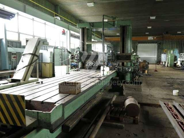 Miscellaneous / Planing machine / HD 20 A / 10