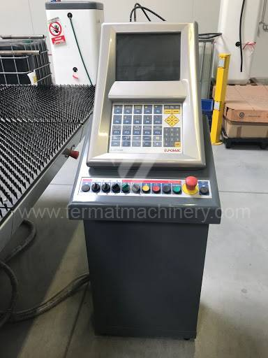 Miscellaneous / Stamping and punching machine / ZX Flex 1250/30-2250