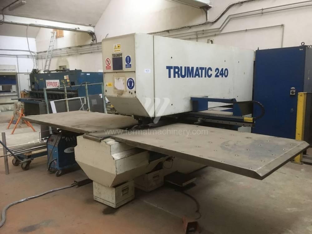 TRUMATIC 240