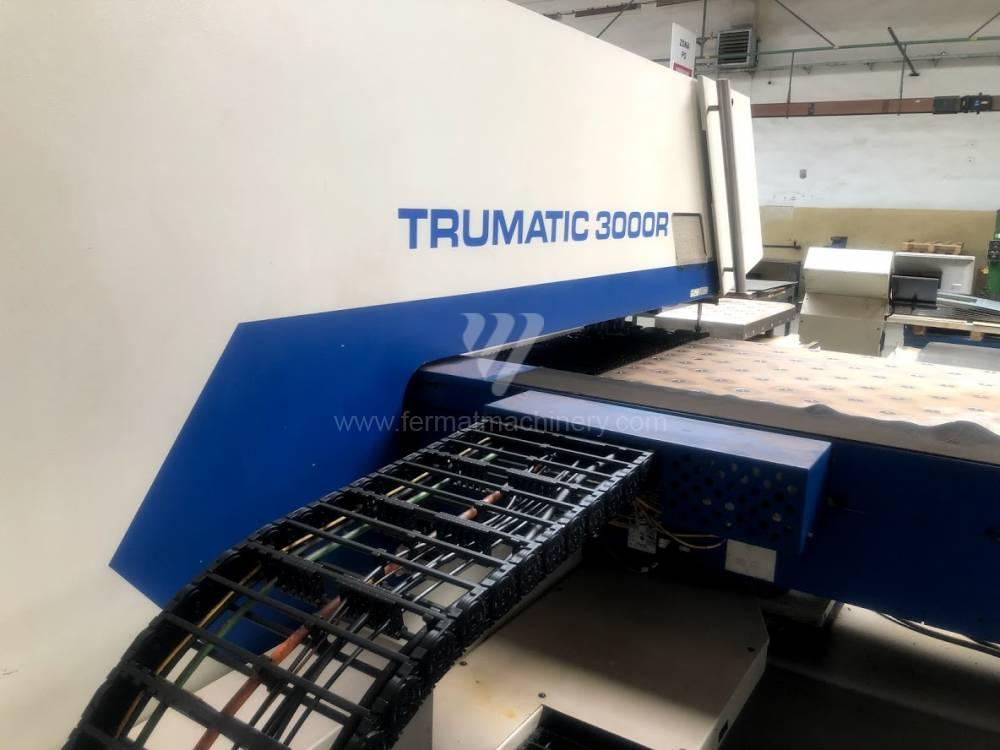 TC 3000 R - 1600