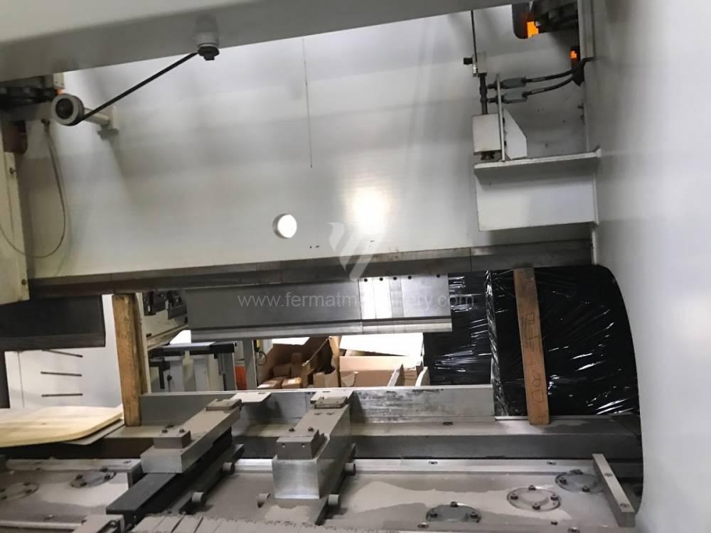 PPEB 80/20 CAD-CNC