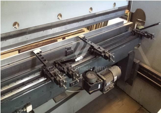 CNCL-K 120-3100 TSI