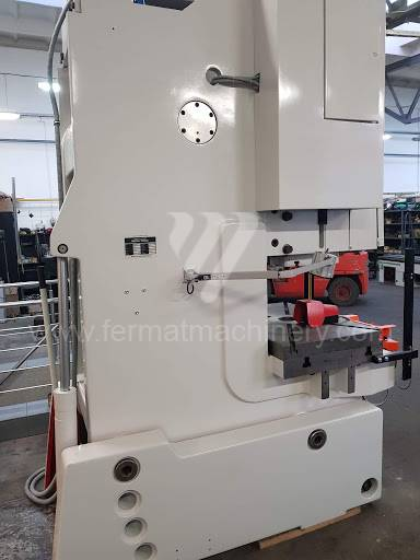 Press / Excentric over 100 T / LEXN 100 C