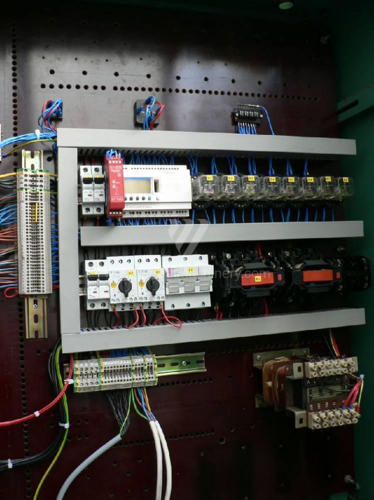 Press / Hydraulic / PYE 160 S1