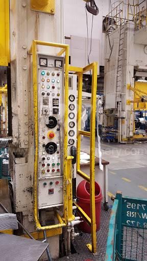 Press / Mechanical / PKZZ I 500