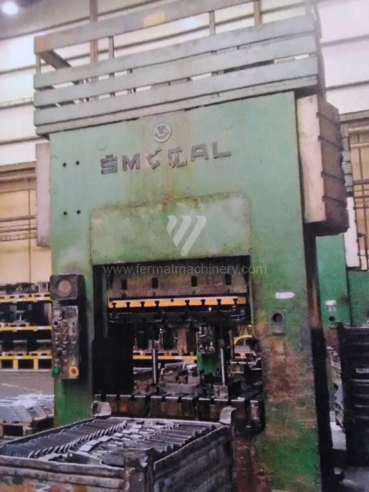 Press / Mechanical / LKT 250