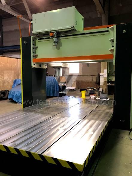 Press / Straightening / HRL 400-05/A