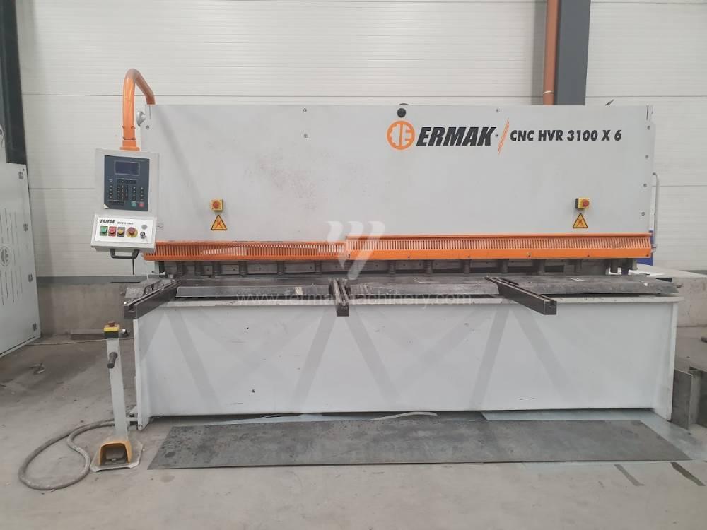 ERMAKSAN  CNC HVR 3100x6