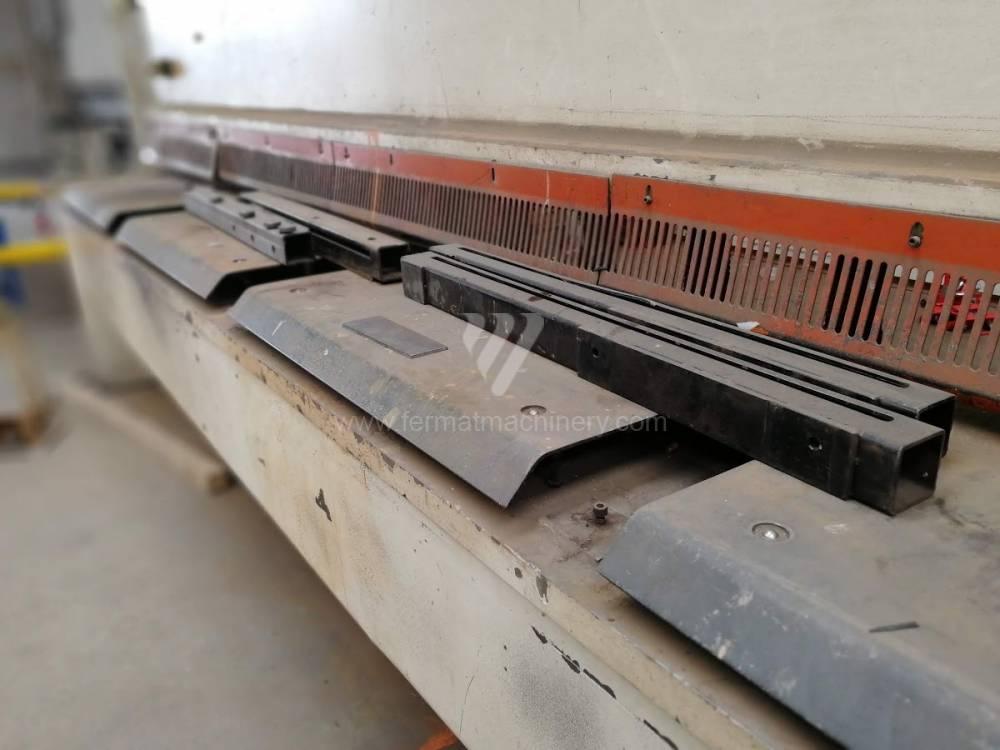 Shears / Plate / HGD 4100x13