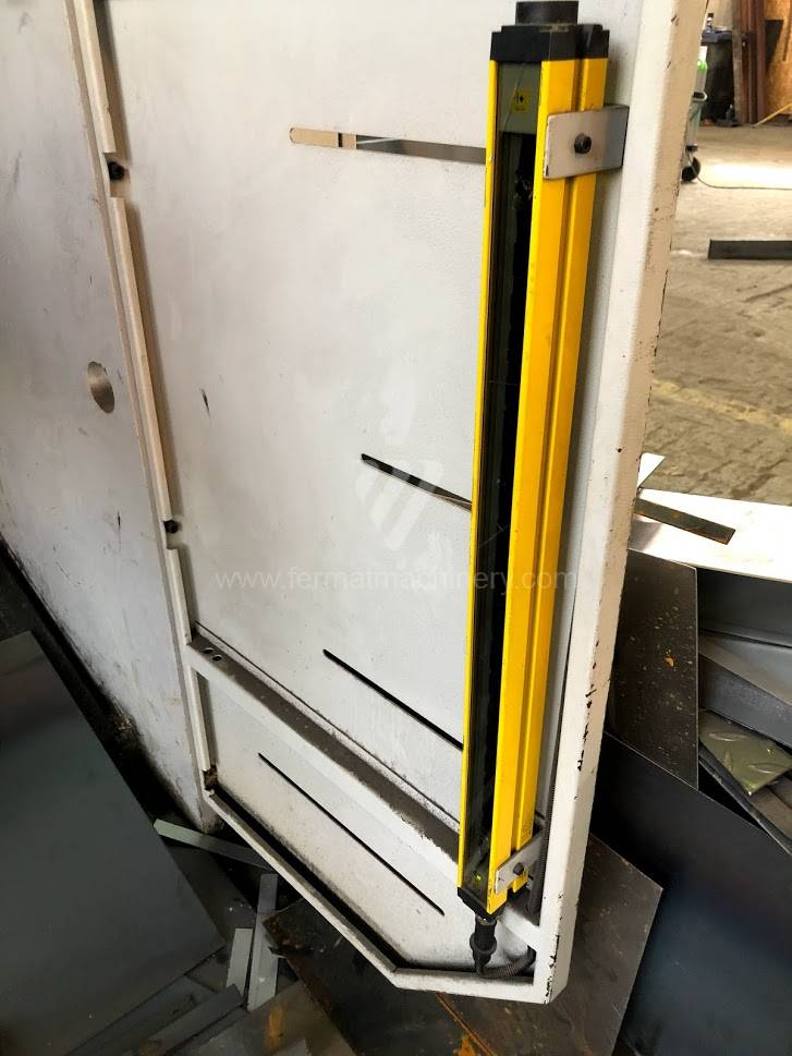 HVR 3100 x 6 CNC