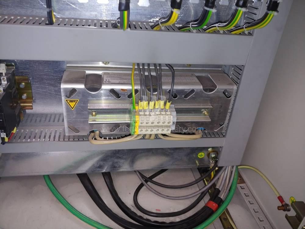 SK 50 CNC