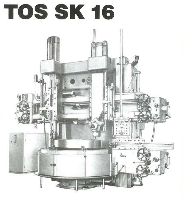 SK 16