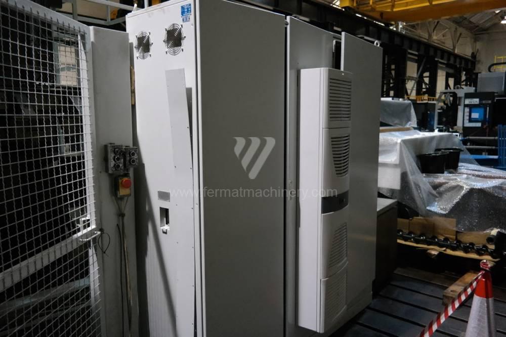 SKA 12 CNC