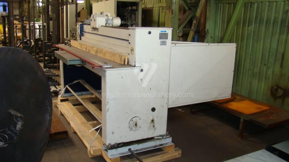 CIDAN HSM-F20-3,0