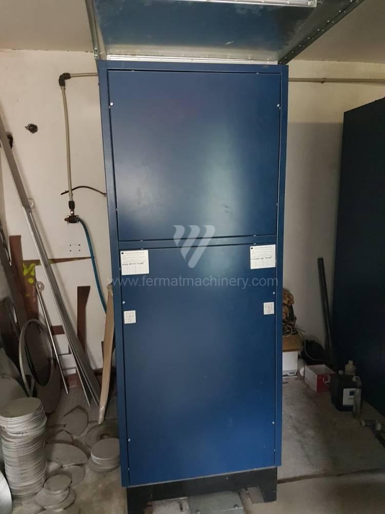 TruLaser 3030 fiber