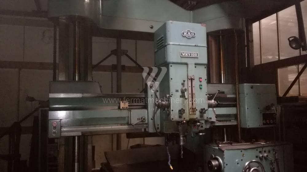 WKV 100