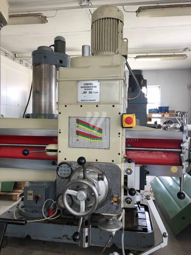 RF 50/1250