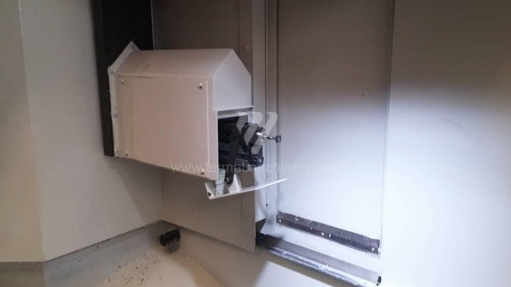 VLC 1600 ATC + C