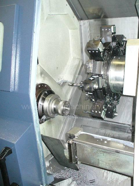 TC 600SMCY