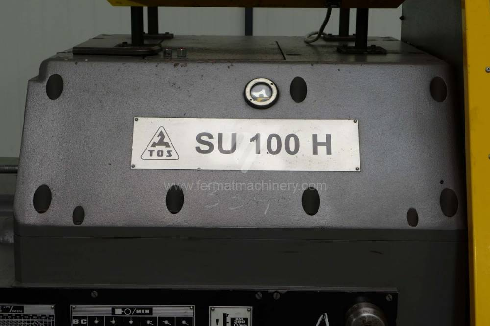 SU 100 H