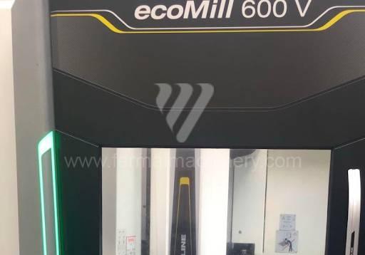 ecoMill 600 V