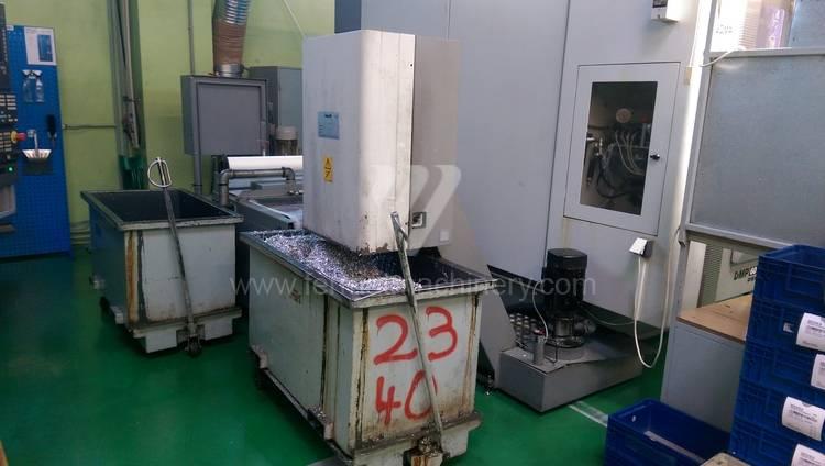 DMP 60 V linear