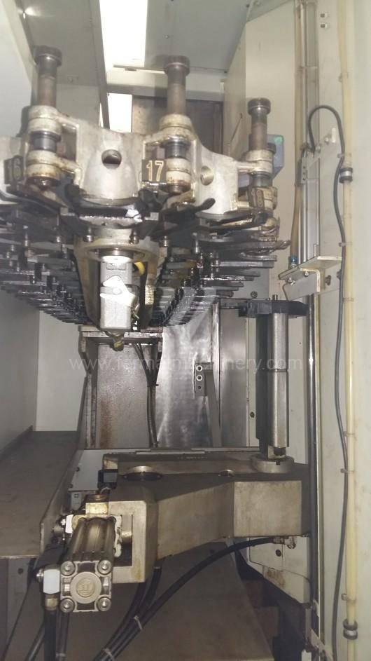 DMU 125 P