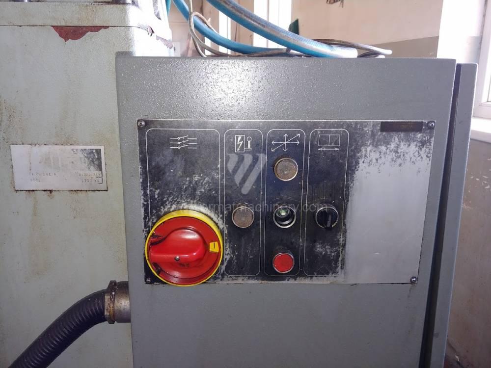 FV 25 CNC A