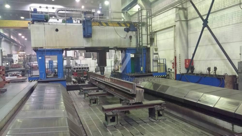 WPC 32 CNC
