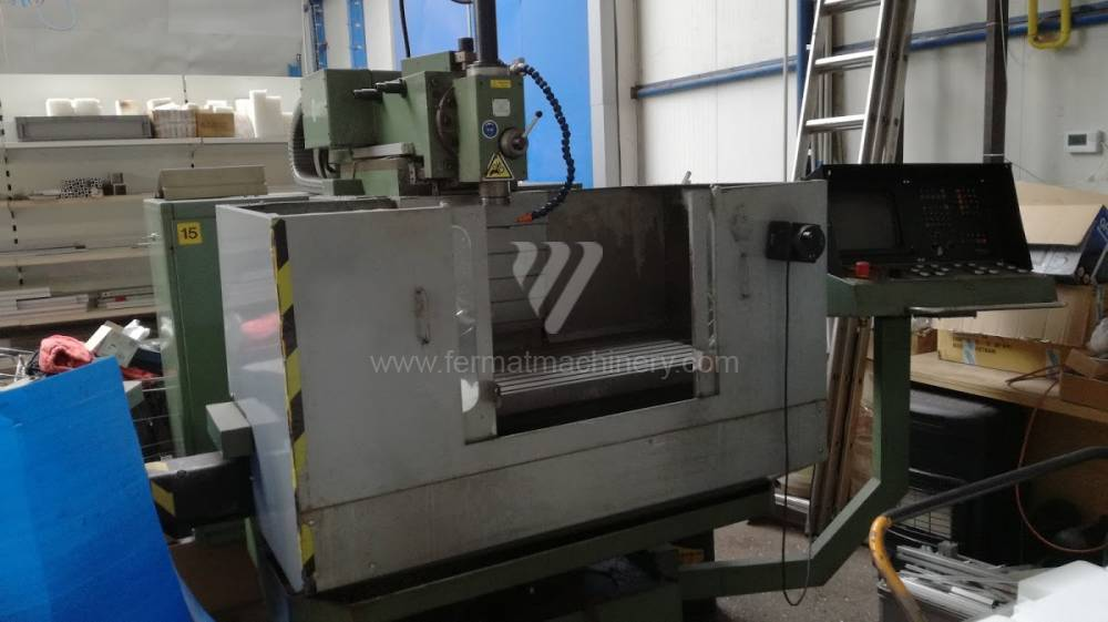 FNG 40 CNC
