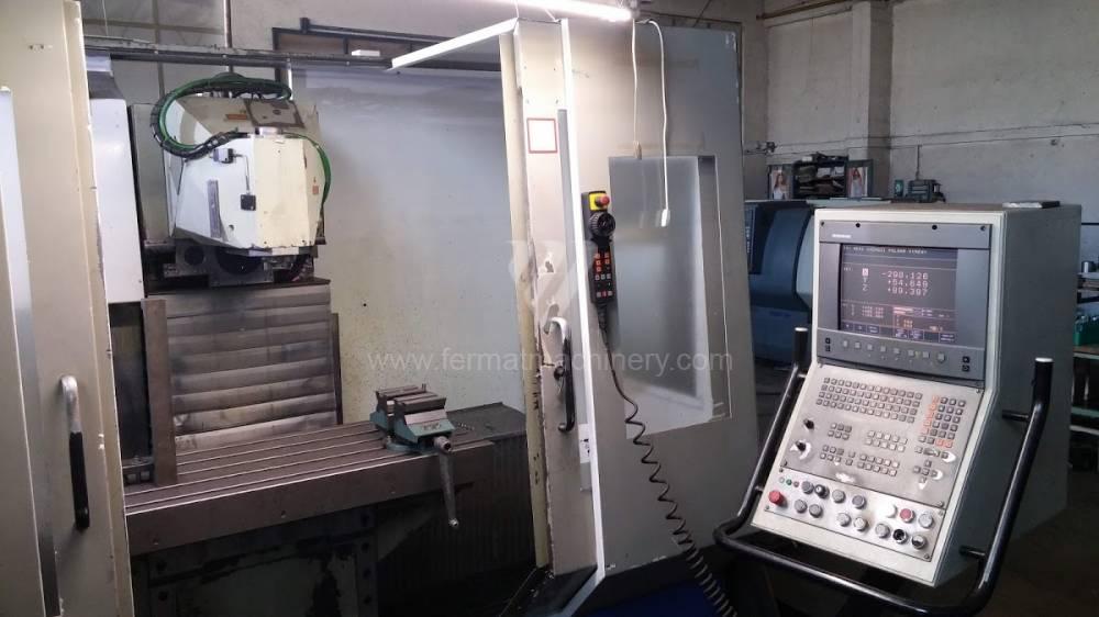 FGS 50 CNC Q
