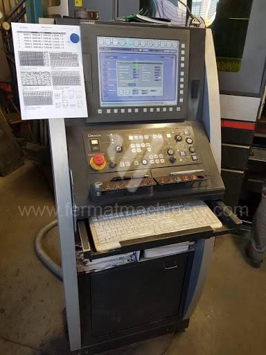 Machine ŕ coupeuse / Laser / FOL-3015 AJ