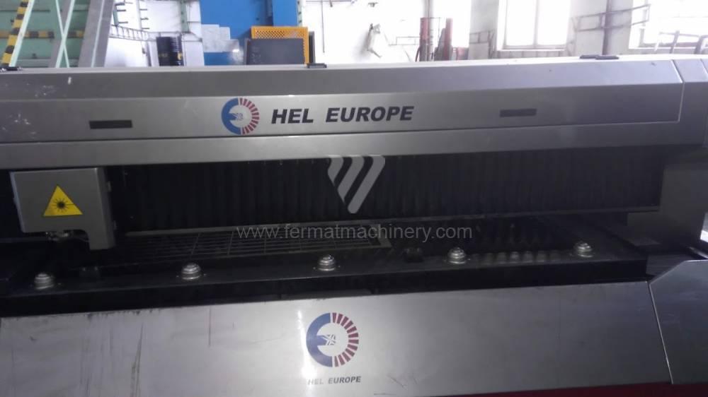 HEL-3015C-Y750